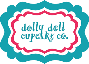 Dolly Doll Cupcake
